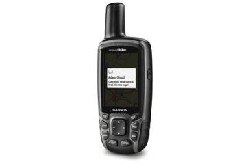 Garmin Handheld GPSMAP 64st, TOPO U.S. 100K 010-01199-20
