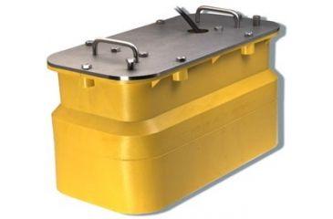 Garmin In-Hull Transducer