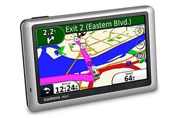 Garmin GPS nuvi Series w/ Touchscreen