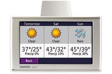 garmin nuvi 680 navigation device accessories ga xa 010 00540 25 rh opticsplanet com Garmin 610 Charger Garmin 750 Accessories