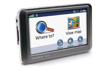 garmin nuvi 770 gps tracking system