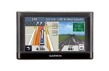 Garmin Nuvi GPS 44, NA 010-01114-02