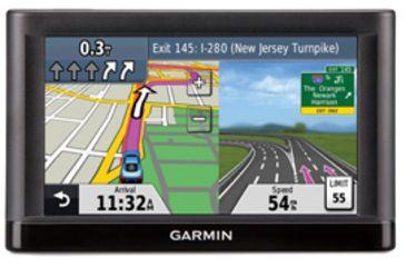 Garmin Nuvi GPS 52, 49 States 010-01115-00