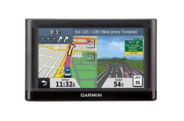 Garmin Nuvi GPS 54, NA 010-01115-02