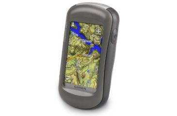 Garmin Navigation System Oregon 450 t