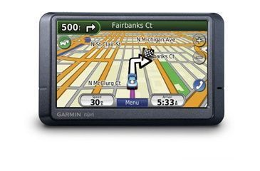 Garmin Personal Travel Assistants GPS nuvi 265WT, Includes English and French manual/packaging. 010-00575-10 w/ Free S&H