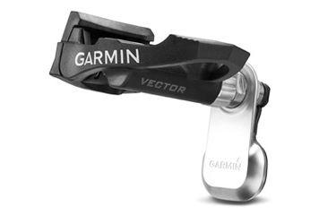 Garmin Vector Large Bike Pedal Pods, 15-18 mm. 010-00994-04