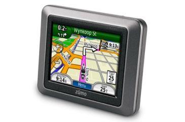 Garmin Zumo 220 Navigation System