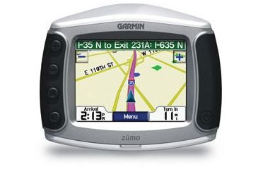 Garmin zumo 550 GPS Digital Navigation 010-00567-00 | Free Shipping