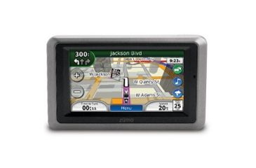 Garmin Motorcycle Zumo 665 GPS
