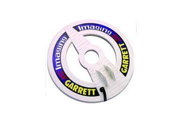 Garrett 9.5'' GTI Imaging PROformance Metal Detector Searchcoil 2220200