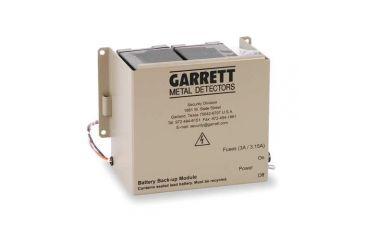 2-Garrett Battery Backup Module for Garrett Metal Detectors