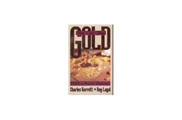 Garrett Charles Garrett/Roy Lagal, Book ''Find Gold with a Metal Detector'' 1545500