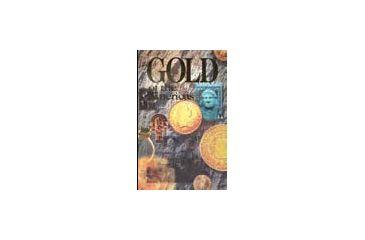 Garrett Jennifer Marx, Book ''Gold of the Americas'' 1500300