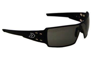 Gatorz Darblk01Bk Darth Black Frame Gary Lens Sunglasses