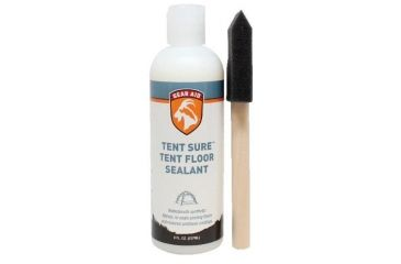 Gear Aid Tent-Sure Water Based Floor Sealant 8 oz. 898459