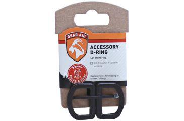 Gearaid D-ring Kit 1'' 80610