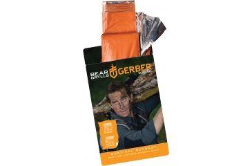 Gerber Bear Gryllis Survival Blanket 31-001785