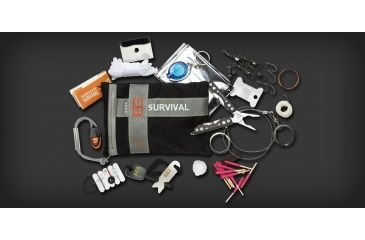 Gerber Bear Grylls Ultimate Survival Kit Clam 31 000701