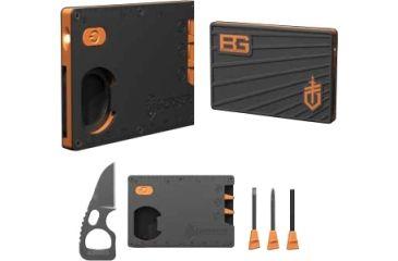 Gerber BG Card Tool, Blister 31-002601