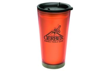 Gerber Coffee Cup