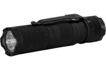 Gerber Cortex Compact Flashlight - Clam Pack, Black 31-002308