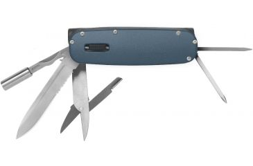 Gerber Fit Light Tool Blue - Box 30-000294