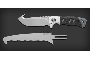 Gerber Metolius Exchange A Blade Knife 2 Options 31 000697