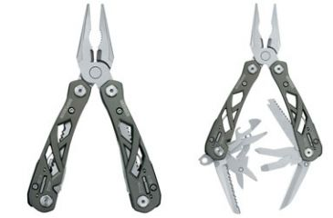 Gerber Suspension Multi-Pliers