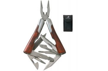 Winchester Knives Small Wood Tool Multi-Tool 22-01347