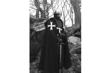 Get Dressed For Battle Hospitaller Cloak 2XL GB135
