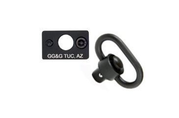 Gg G Ggg 1011hd Sling Thing Front W Heavy Duty Qd Sling Swivel