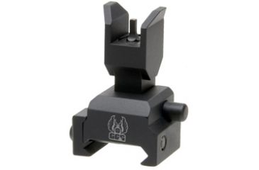 Gg G Ggg 1393t Tactical Forearms Spring Actuated Flip Up Front Sight W Tritium Front Sight