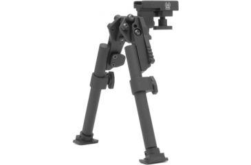 GG&G Extreme Heavy Duty Swivel Bipod