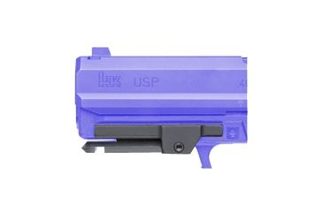 GG&G HK USP Flashlight Mount, Compact Size GGG-1134SL