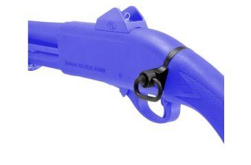 GG&G Rmgtn 870 QD Rear Sling Atchmt w/Heavy Duty QD Sling Swivel,Right Hand GGG-1399
