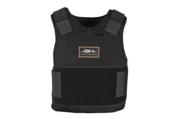 GH Armor Systems Gh Pro 2 Cpkg Nvy Sm Short - GHPRO2SSN