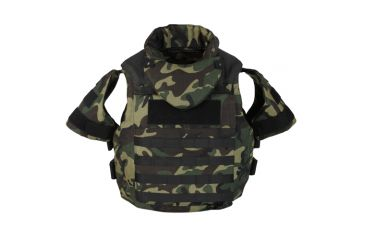 GH Armor Systems Gh Tactical Molle Pouch - Radi - GH-POUCH-RADIO