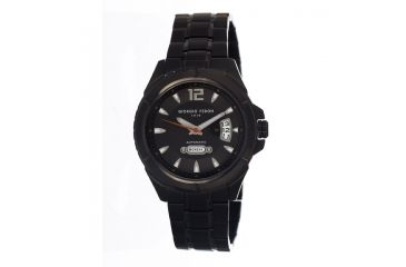 Giorgio Fedon 1919 Gfad005 Mechanical II Mens Watch, Black GIOGFAD005