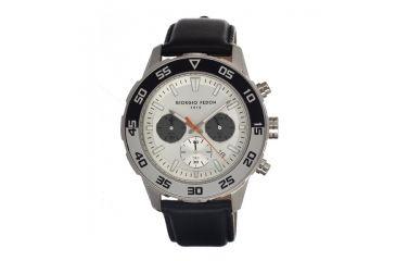 Giorgio Fedon 1919 Gfai001 Sea Timer Mens Watch, Silver GIOGFAI001