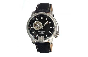Giorgio Fedon 1919 Gfaq001 Mechanical III Mens Watch, Black GIOGFAQ001