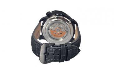 Giorgio Fedon 1919 Vintage VI Mens Watch, Black Dial, 45mm Case Diameter GIOGFBD001