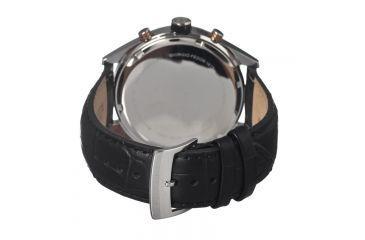 Giorgio Fedon 1919 Vintage VI Mens Watch, Black Dial, 45mm Case Diameter GIOGFBD002