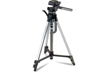 Giottos 3-Section Light-duty Tripod 53.5in - HD444