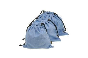 Giottos Micro Fiber Pouch - Various Sizes In Use