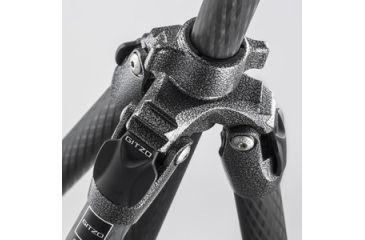 Gitzo Mountaineer Tripod Series 2 Carbon 4 Sections Long GT2543L