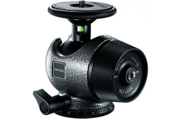 Gitzo Series 2 Center Ball Head with Bubble Sphere GH2780