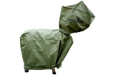 Target Tarp Target Cover Combo Pack, Olive 45694