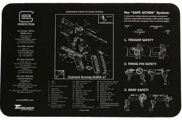 Glock Bench Rest/vice AD00062