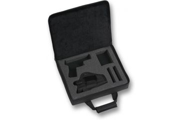 hard Gun Case Glock Full Size